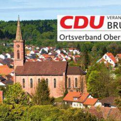 CDU-Ausflug: Besucherführung bei Ensinger Mineral-Heilquellen