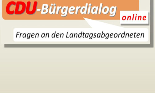 Ulli Hockenberger MdL beantwortet Ihre Fragen